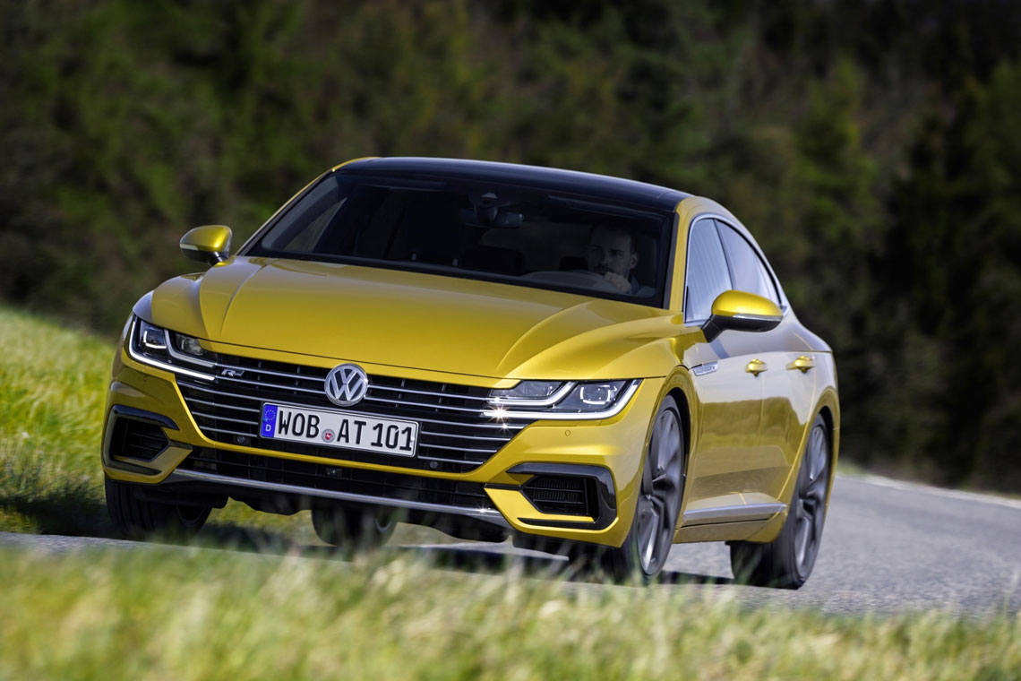 boitier additionnel vw arteon