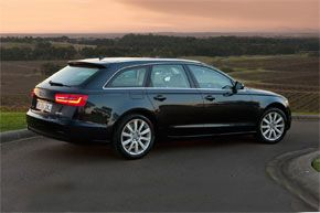 avis boitier additionnel audi a6 avant 2 0 tdi 163 ch. Black Bedroom Furniture Sets. Home Design Ideas